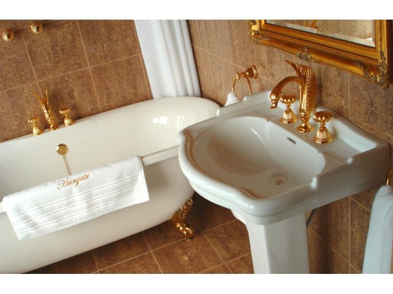 Federation Bath (tubs) – Federation Home